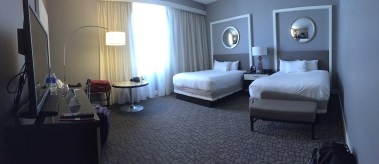 Large Room for Four Ladies