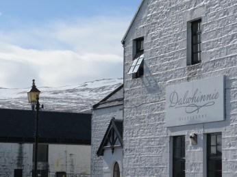 Dalwhinnie Distillery