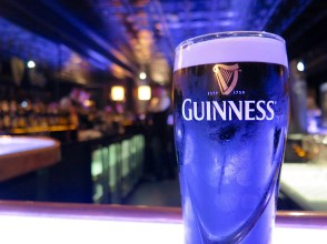 The Perfect Pint!