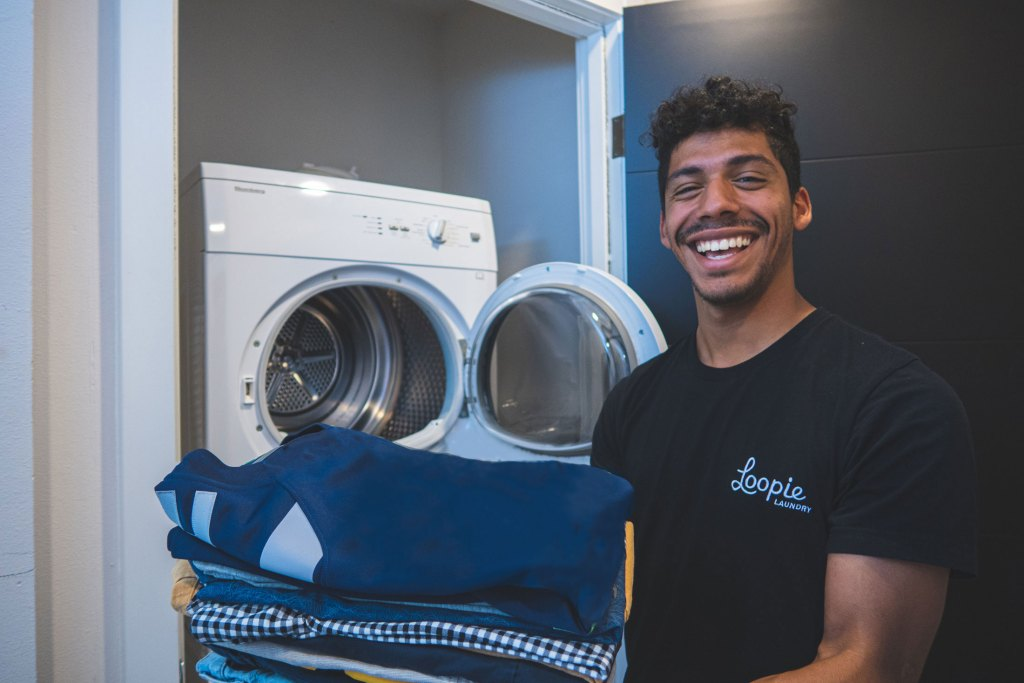 Become a Loopie Washer