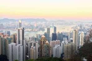 In 24 Stunden Hong Kong entdecken mit Kind