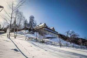 Gasthof Kohlern in Südtirol