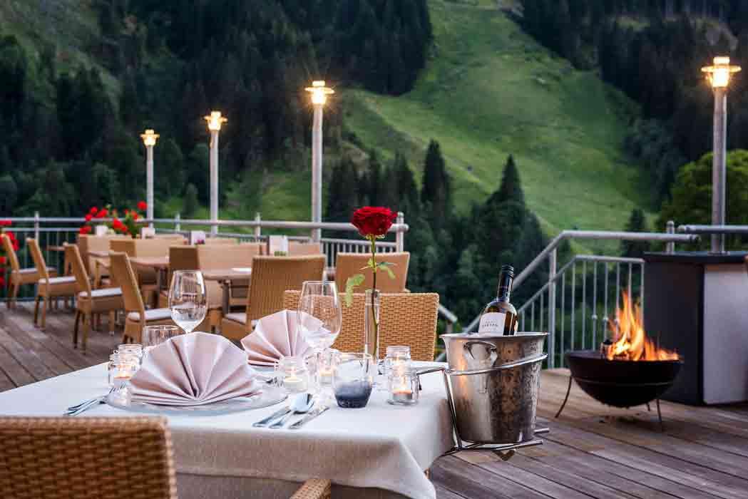 Hotel Marten in Saalbach Hinterglemm