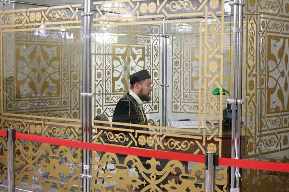 Kasan die Hauptstadt der Tataren