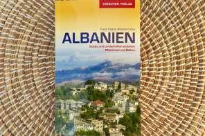 + + + Verlosung im Januar + + + Reiseführer für Albanien