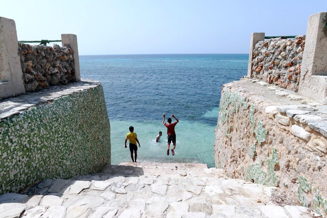 Kuba. Bilder einer Reise von West nach Ost.