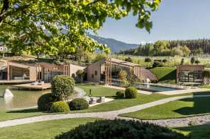 SEEHOF Nature Retreat in Südtirol