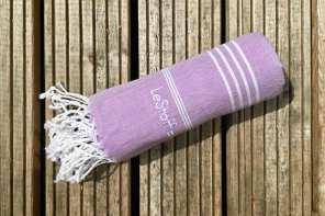 Anbaden mit LeStoff! Gewinne das bessere Tuch aus 100% Biobaumwolle