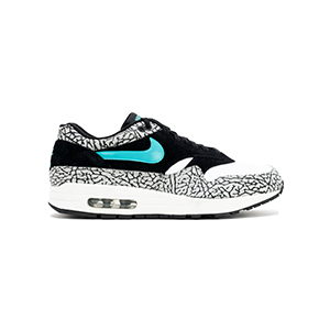 Nike Air Max 1 shoelace size
