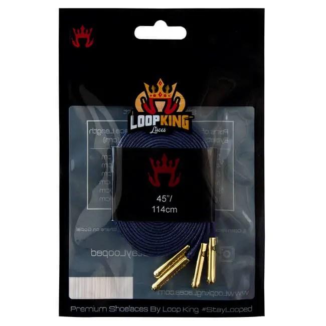 loop king luxury packaging