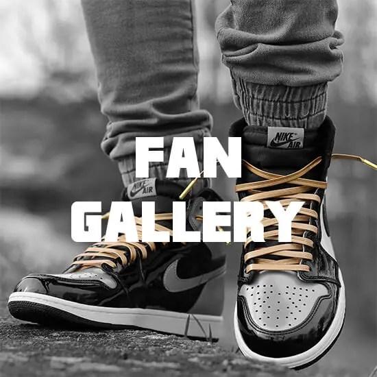 sneaker fan gallery banner