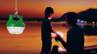 Schneider Electric donates solar-powered lamps to islands ...