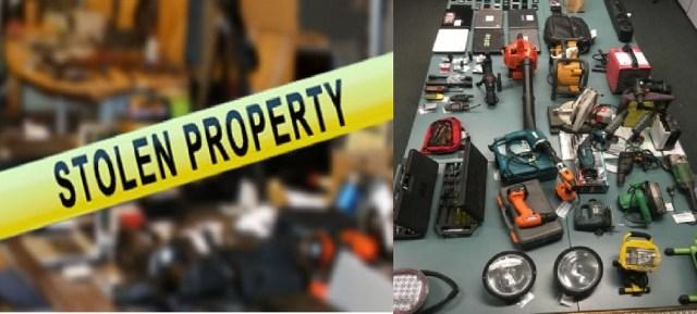 Image result for stolen goods