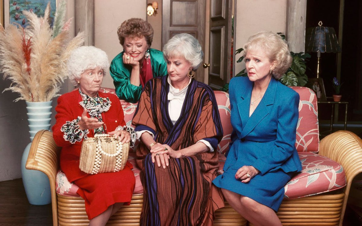 Golden Girls Turns 31 Quotes And Fun Facts Loop News