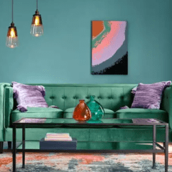 Living Room Paint Colors 2019 Yellow And Turquoise Ideas Hottest Interior Colours Of Loop News