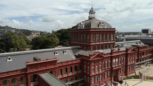 Public Officers Vacancies June 2020