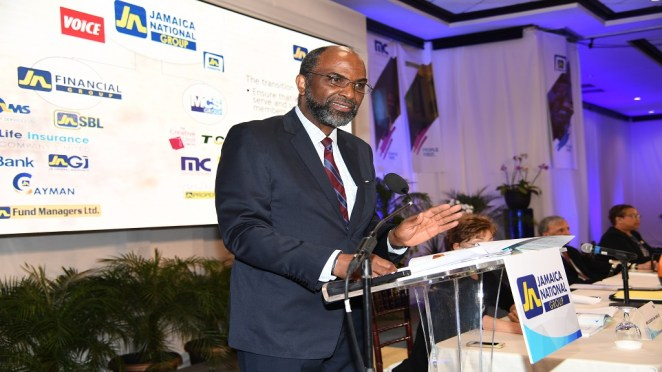 JN launches first Caribbean-owned bank in the United Kingdom | Loop News
