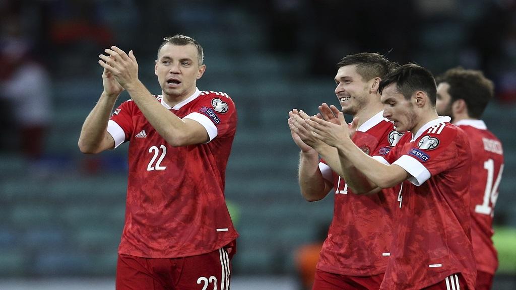 Russia predicted lineup vs Malta