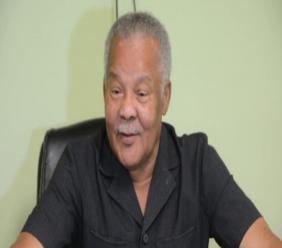 Former Barbados Prime Minister, Owen Arthur.
