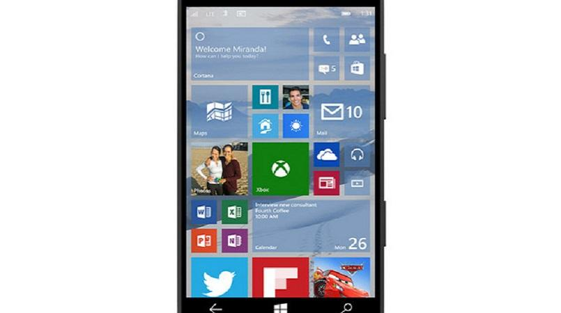 Rumours of a microsoft surface phone refuse to go away with latest
