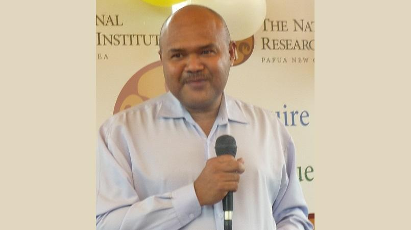 NRI appoints new director | Loop PNG