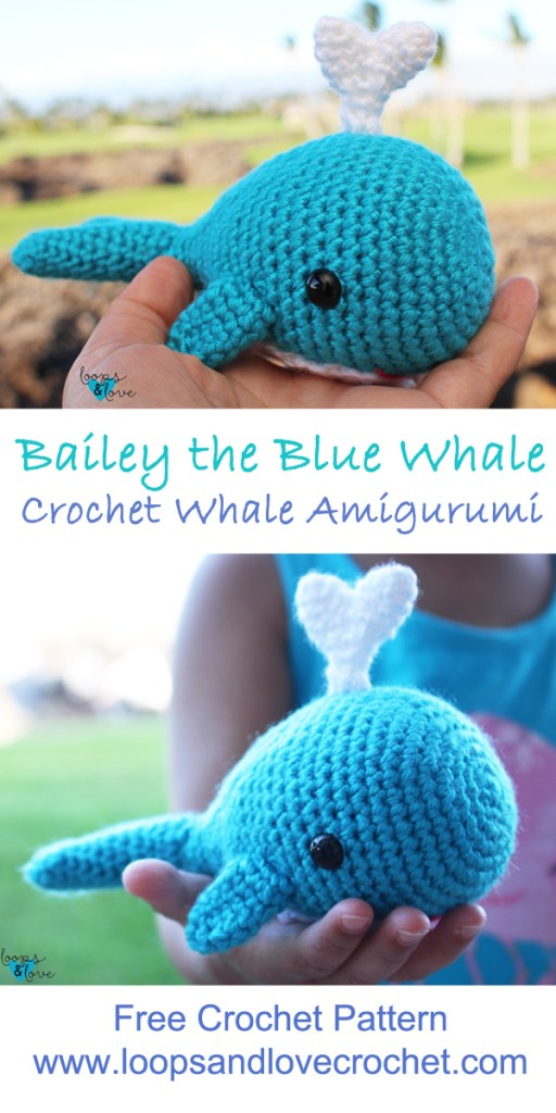 Sea Creatures to Crochet – free patterns – Grandmother's Pattern Book | 1024x512