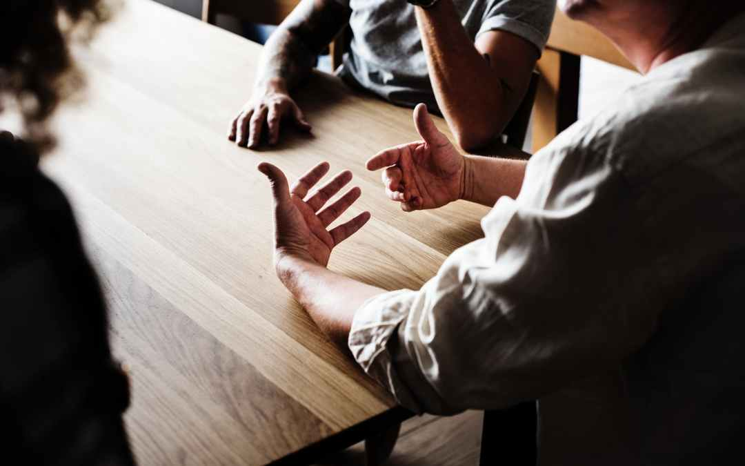 Improve your conversation skills using conversational threads.
