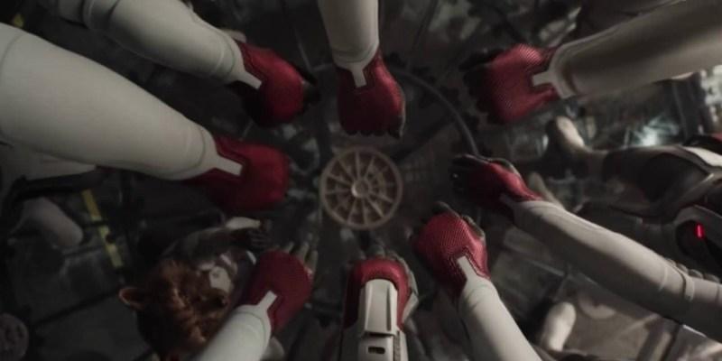 《復仇者聯盟4:終局之戰》解決彈指的方式,跟其他電影有什麼不同?