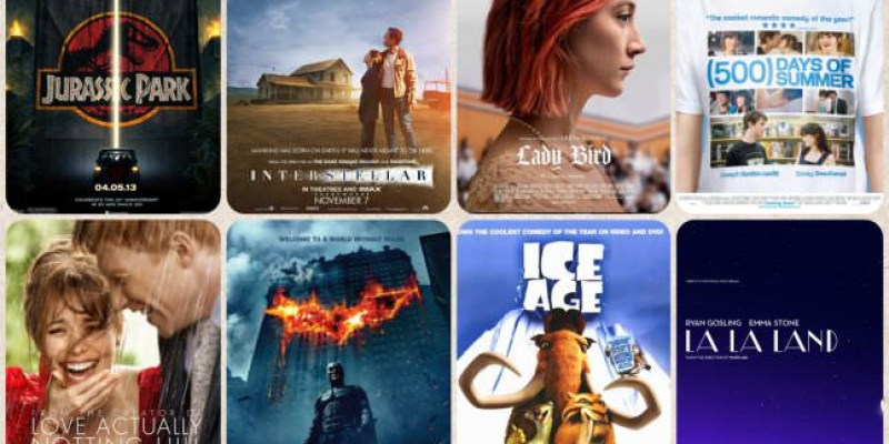 【電影推薦】如履的人生9部必看經典電影