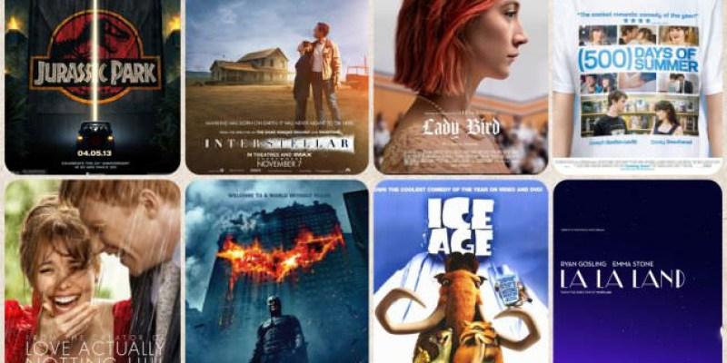 【電影推薦】如履的人生八部必看經典電影