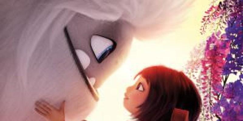 【影評】《壞壞萌雪怪》想像力建構的美好童話