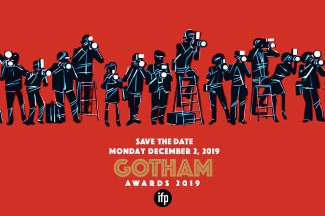 2019 哥譚獨立電影獎 Gotham Awards