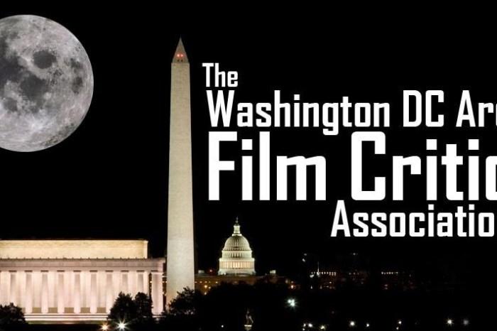 2019華盛頓D.C.影評人協會獎 得獎名單