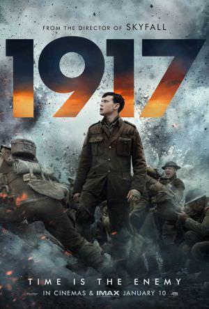 【影評】《1917》在殘酷戰場上看見愛與希望 - 如履的電影筆記