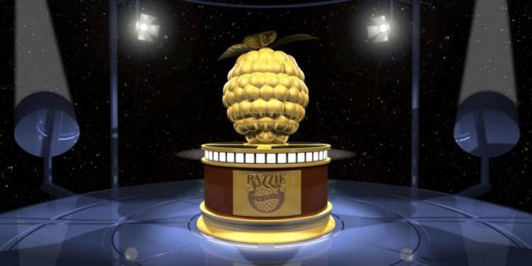 【獎項】2021年金酸莓獎-入圍得獎名單,歌手Sia成為最大「贏家」