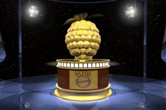【獎項】2021年金酸莓獎-入圍得獎名單,小勞勃道尼、安海瑟威雙雙入圍