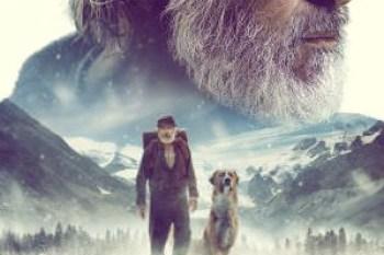 極地守護犬 海報