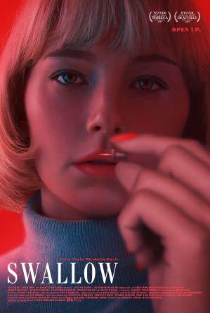 【影評】《吞噬》蛻變為嶄新的獨立女性個體