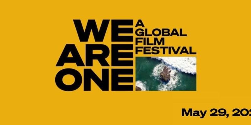 【影展線上看】We Are One全球線上影展-YouTube看電影