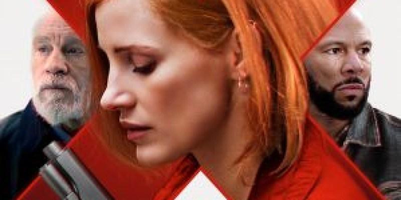 【影評】《追殺艾娃》女殺手矛盾糾結的內心世界