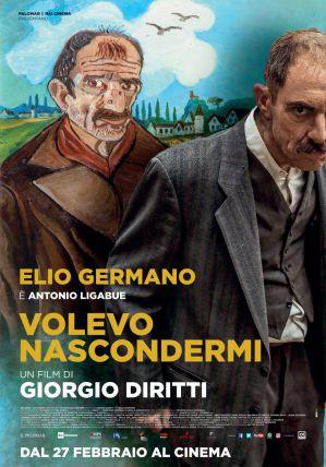 【影評】《隱藏的畫家》義大利梵谷的矛盾人生