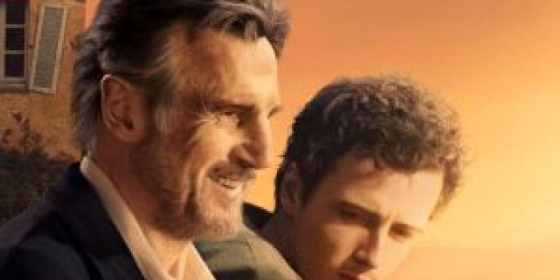 【影評】《下一站,托斯卡尼》硬漢連恩尼遜的父子和解