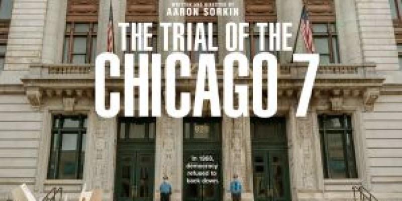 【影評】《芝加哥七人案:驚世審判》表達自身想法的方式