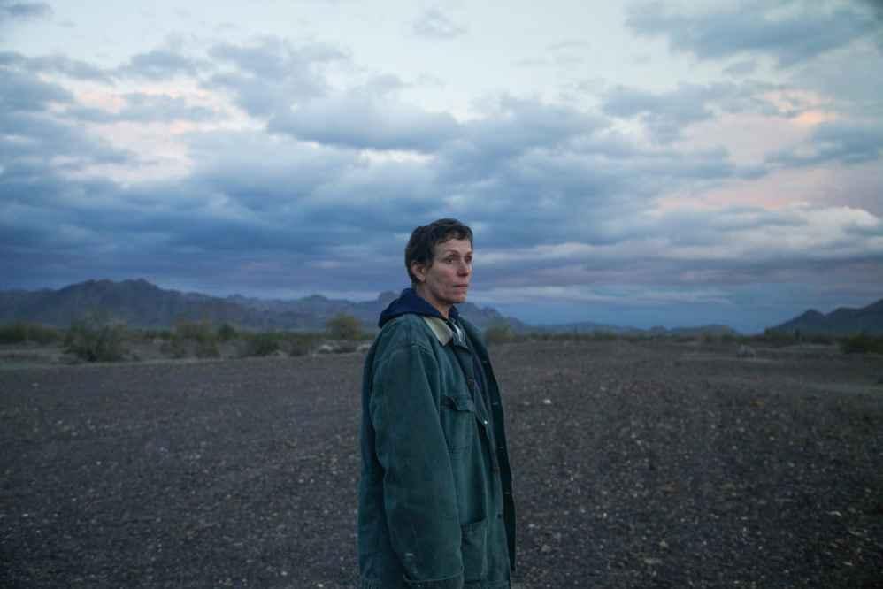 【影評】《游牧人生》從失敗美國夢中踏上未知的旅程 - 如履的電影筆記