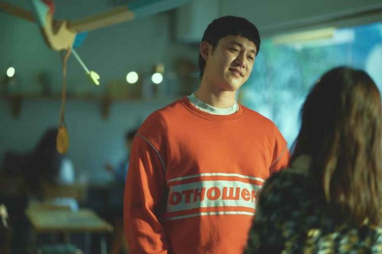 吳慷仁、艾怡良主演《我沒有談的那場戀愛》2021春節上映