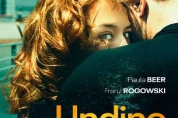 水漾的女人 電影海報