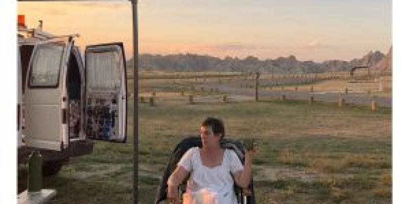 【影評】《游牧人生》從失敗美國夢中踏上未知的旅程
