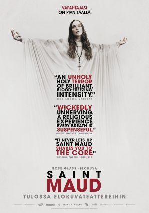 【影評】《暗黑聖女》原來相信上帝也會讓人心生畏懼