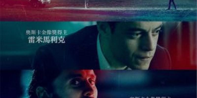 2021年1月上映犯罪驚悚電影《細物警探》由三大奧斯卡得主共同演出