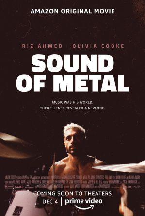 【影評】《靜寂的鼓手》金屬之聲的刺耳與和諧